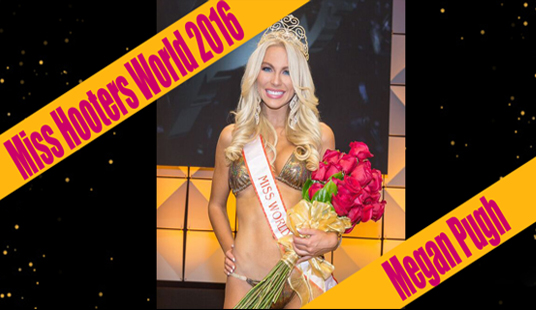 Miss World front webpage