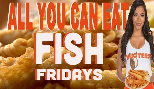 ayce fish fridays home website page