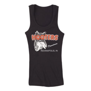 Ladies Ribbed Tank