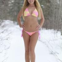 Ashlee Bikini #1