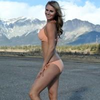 Haley Bikini #1