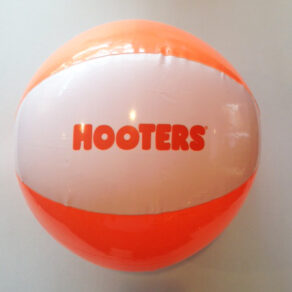 Hooters Beachball