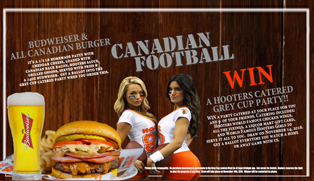CFL Program Web Front